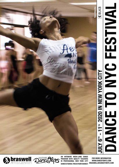 Dance To NYC
